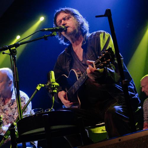 Madsen, Møller & From - akustisk