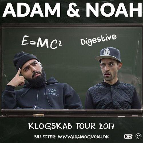 Adam & Noah