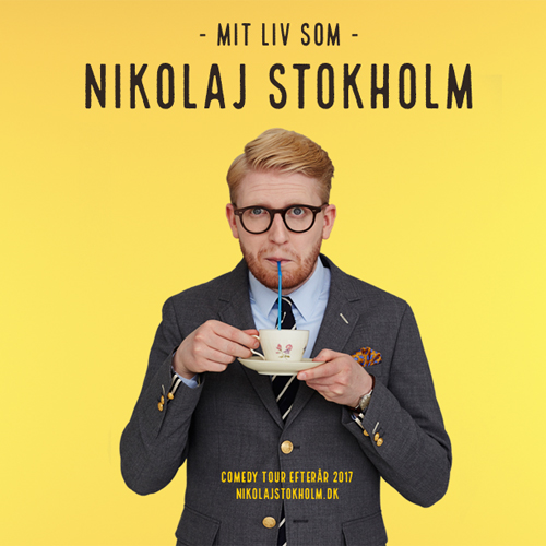 Nikolaj Stokholm