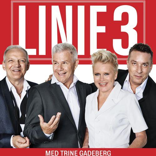 Linie 3 Julekoncert 2017