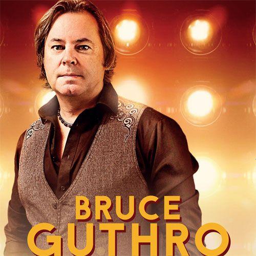 Bruce Guthro