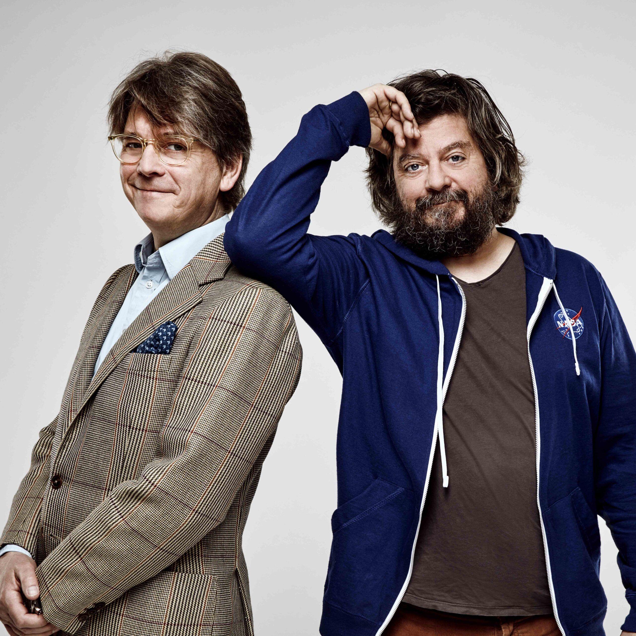 Anders & Peter Lund Madsen