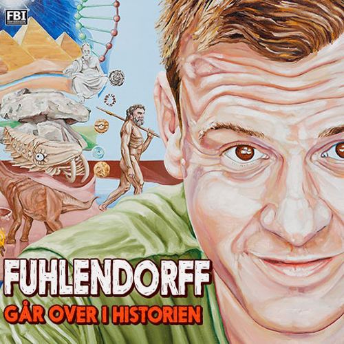 Christian Fuhlendorff - del 1
