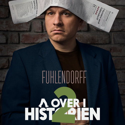 Christian Fuhlendorff - Går over i historien II