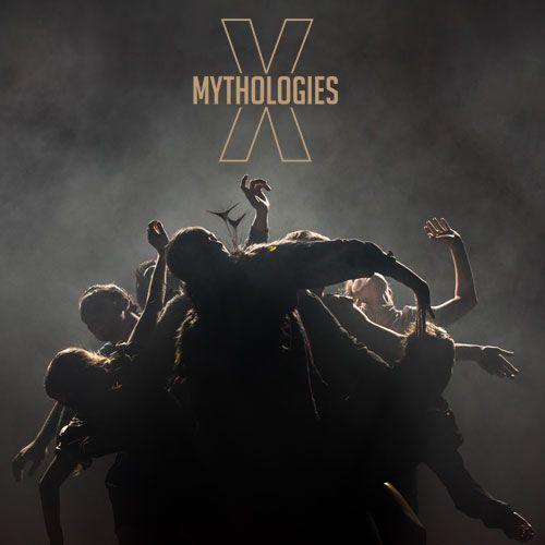 X-mythologies