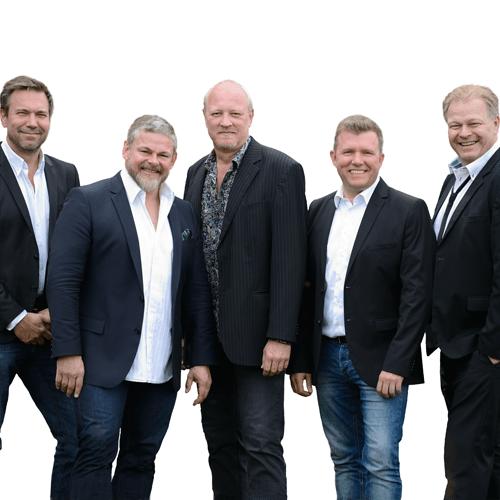 Stig & Vennerne