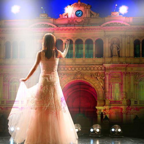 The Great Andrew Lloyd Webber Gala