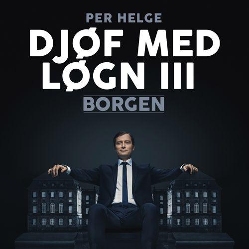 DJØF med løgn III