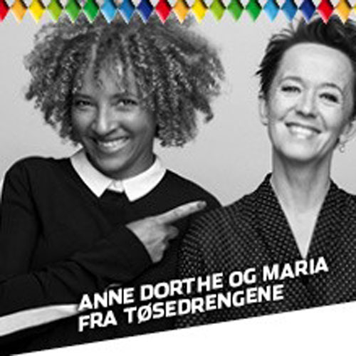 JydskeVestkysten Kulturshow 2018