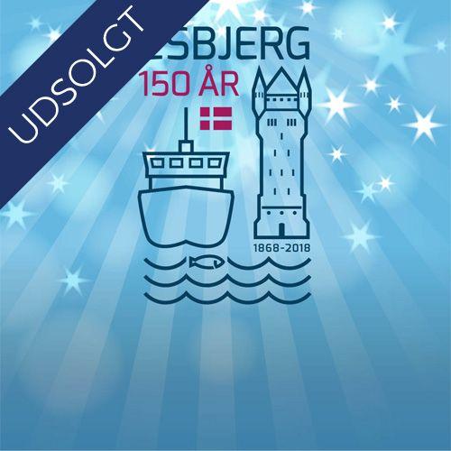 Esbjerg Havns 150 års Jubilæumsshow