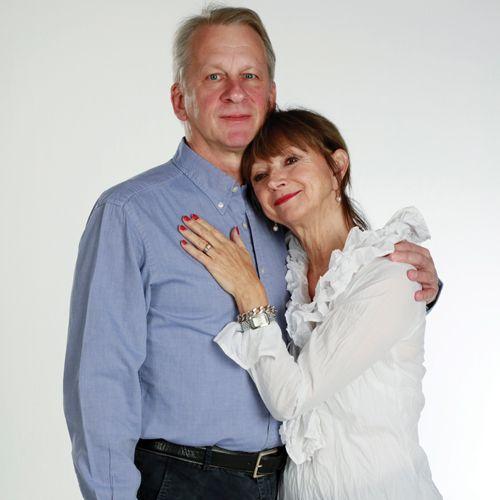 Kurt & Kirsten
