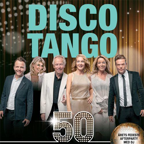 Disco Tango - Grand Prix Galla Show