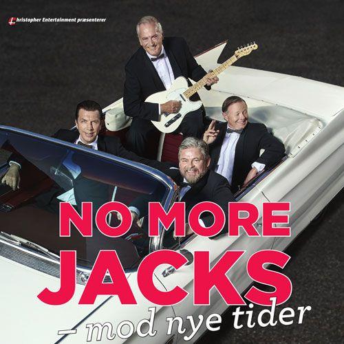 No More Jacks