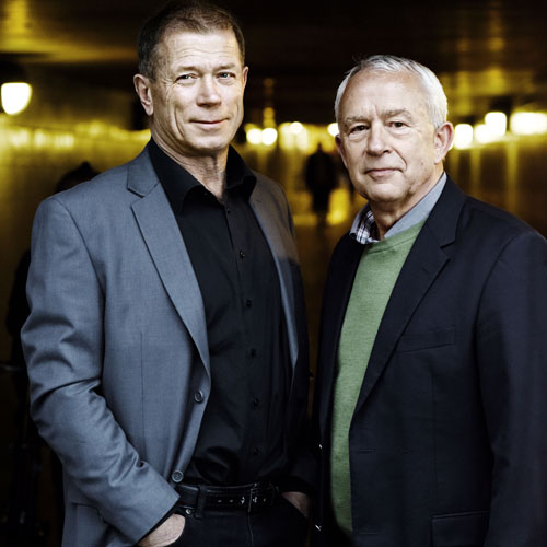 Ove Dahl & Kurt Kragh