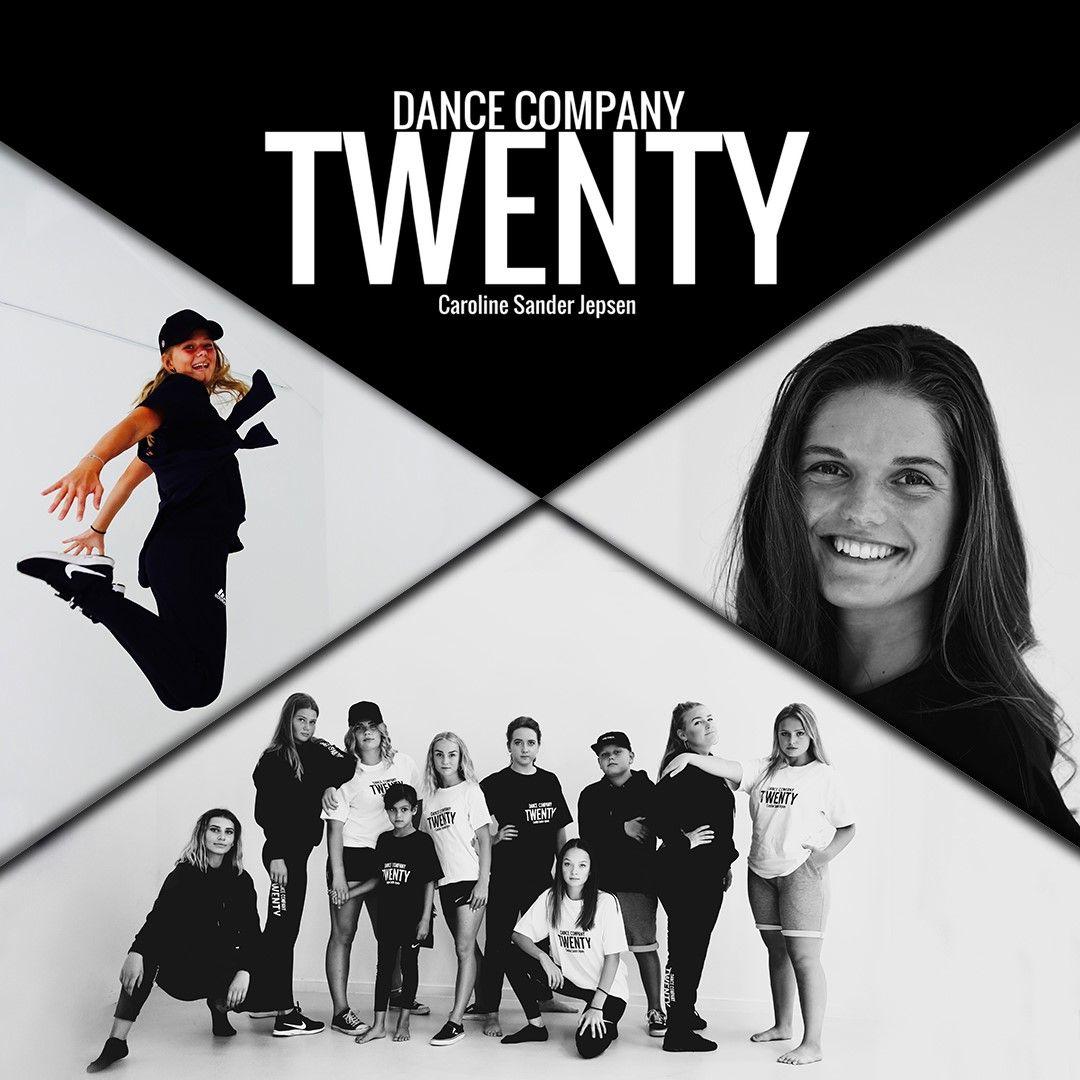 Dance Company Twenty