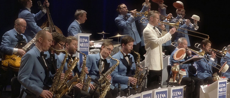 Glenn Miller Orchestra