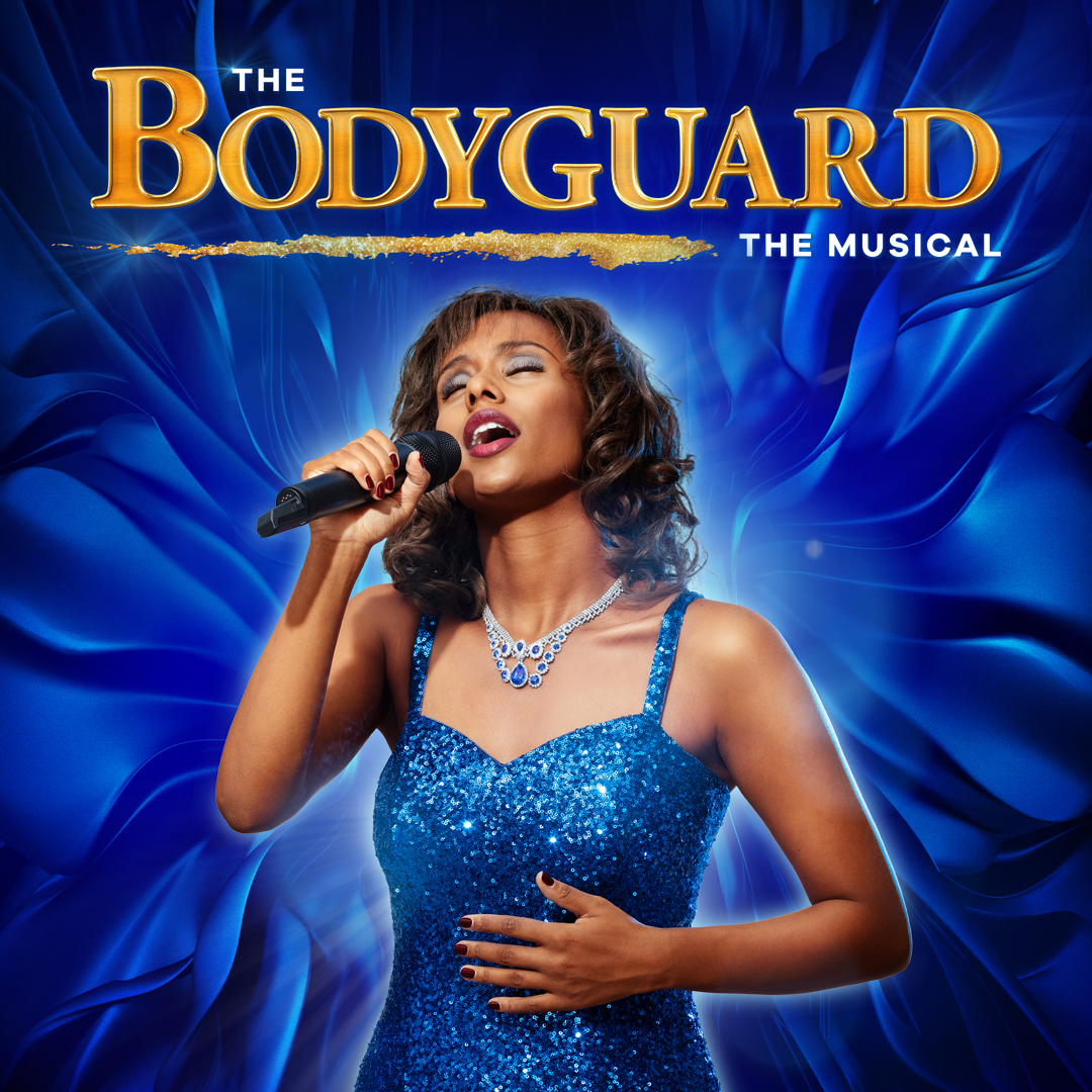 The Bodyguard - the Musical