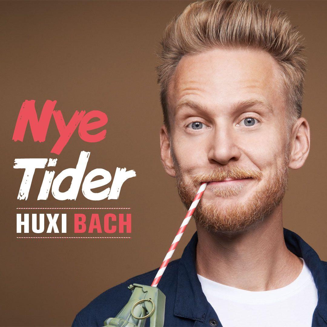Huxi Bach