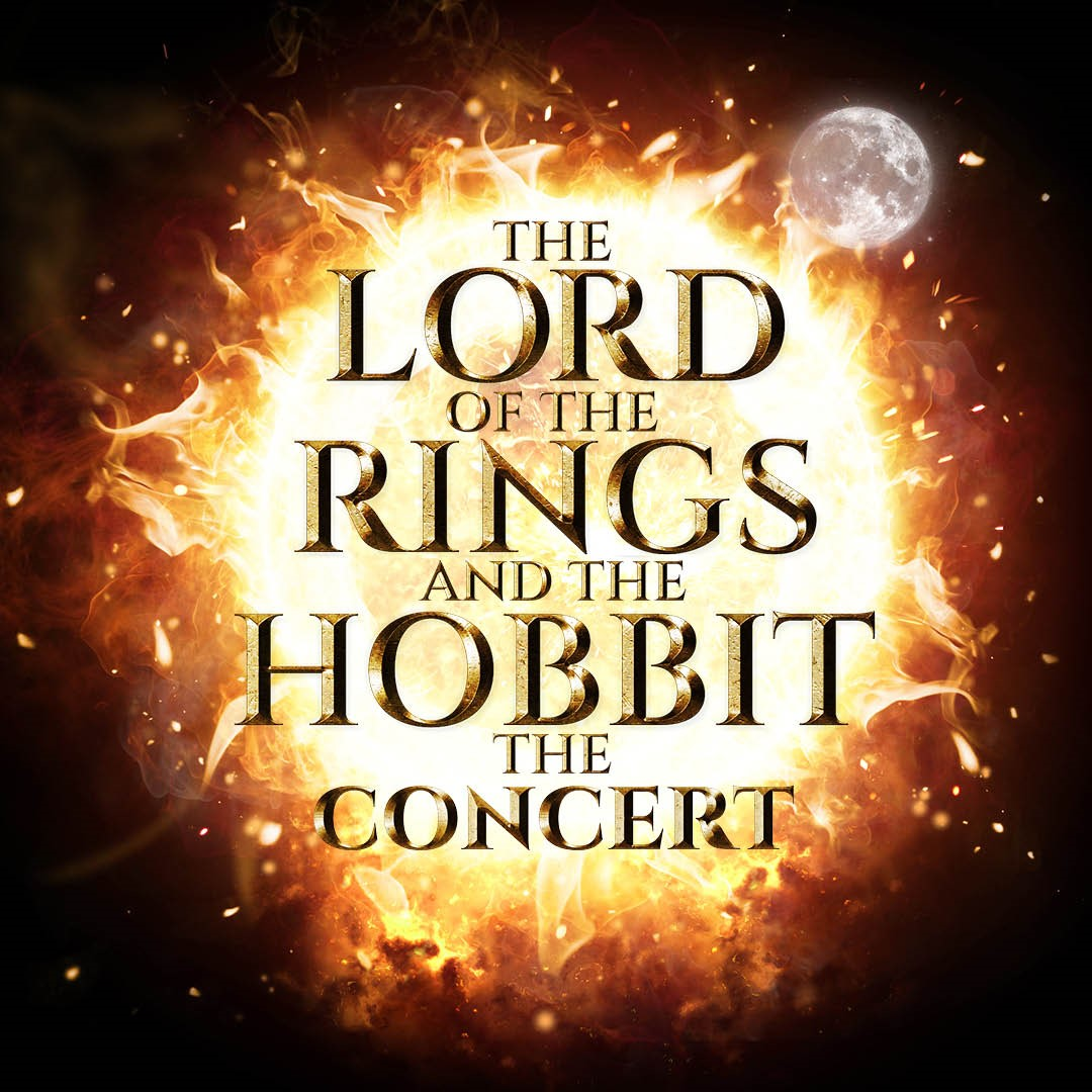 The Lord of the Rings and the Hobbit - the Concert