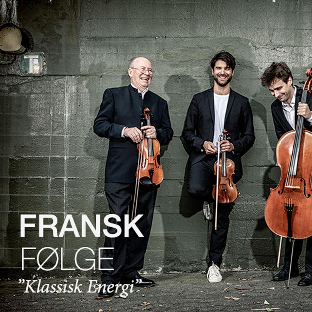 Esbjerg Ensemble - Fransk Følge