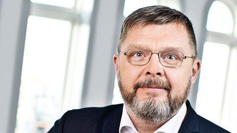 Jesper Bank Esbjerg Havn