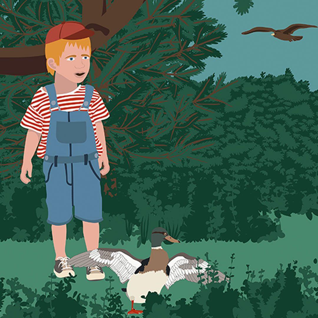 Peter og ulven