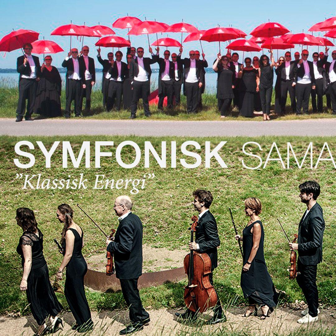 Symfonisk samarbejde