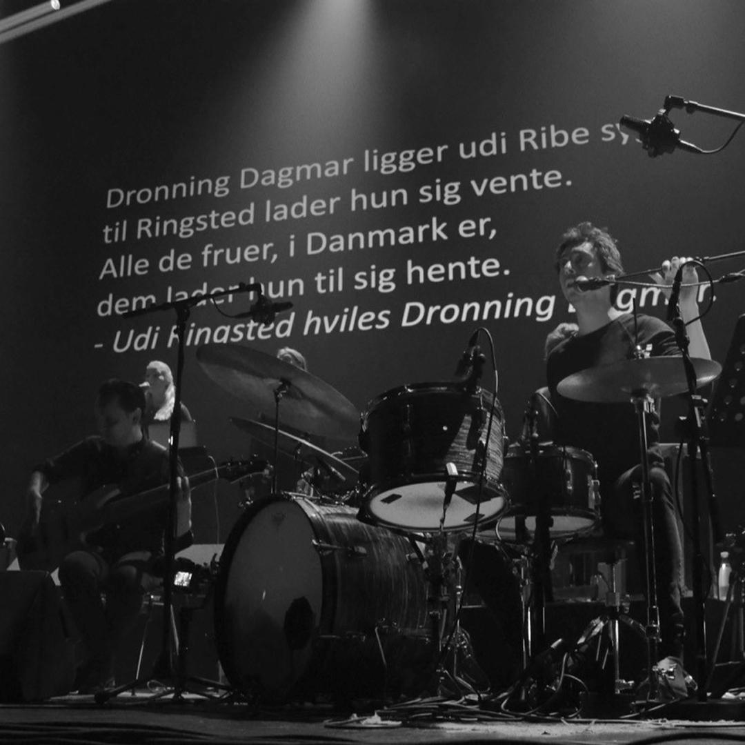 En Lærke Letted' - 75-året for Danmarks Befrielse
