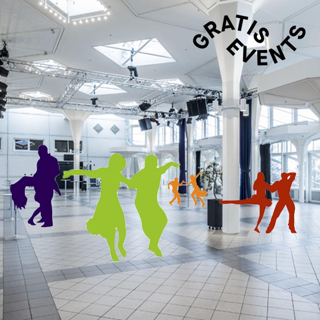 Danseworkshop: Jive