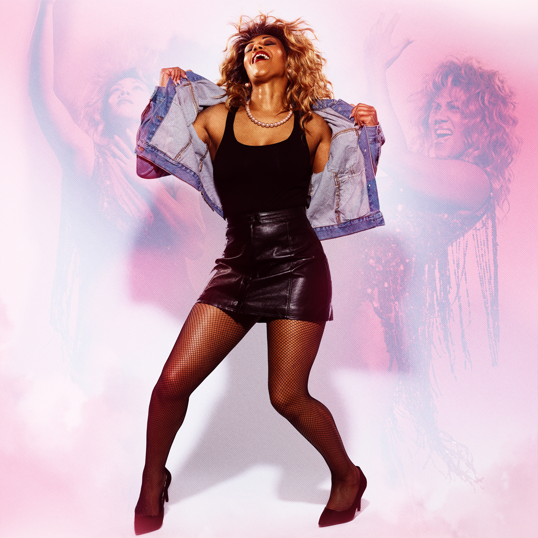 What's Love Got To Do With It - Tina Turner Tribute