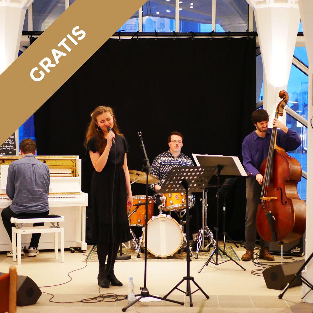 Cafekoncert med Skovhus/Gjersøe/Nissen/Flórez