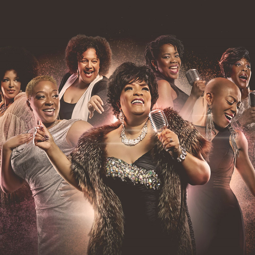 RESPECT- A Tribute to Aretha Franklin