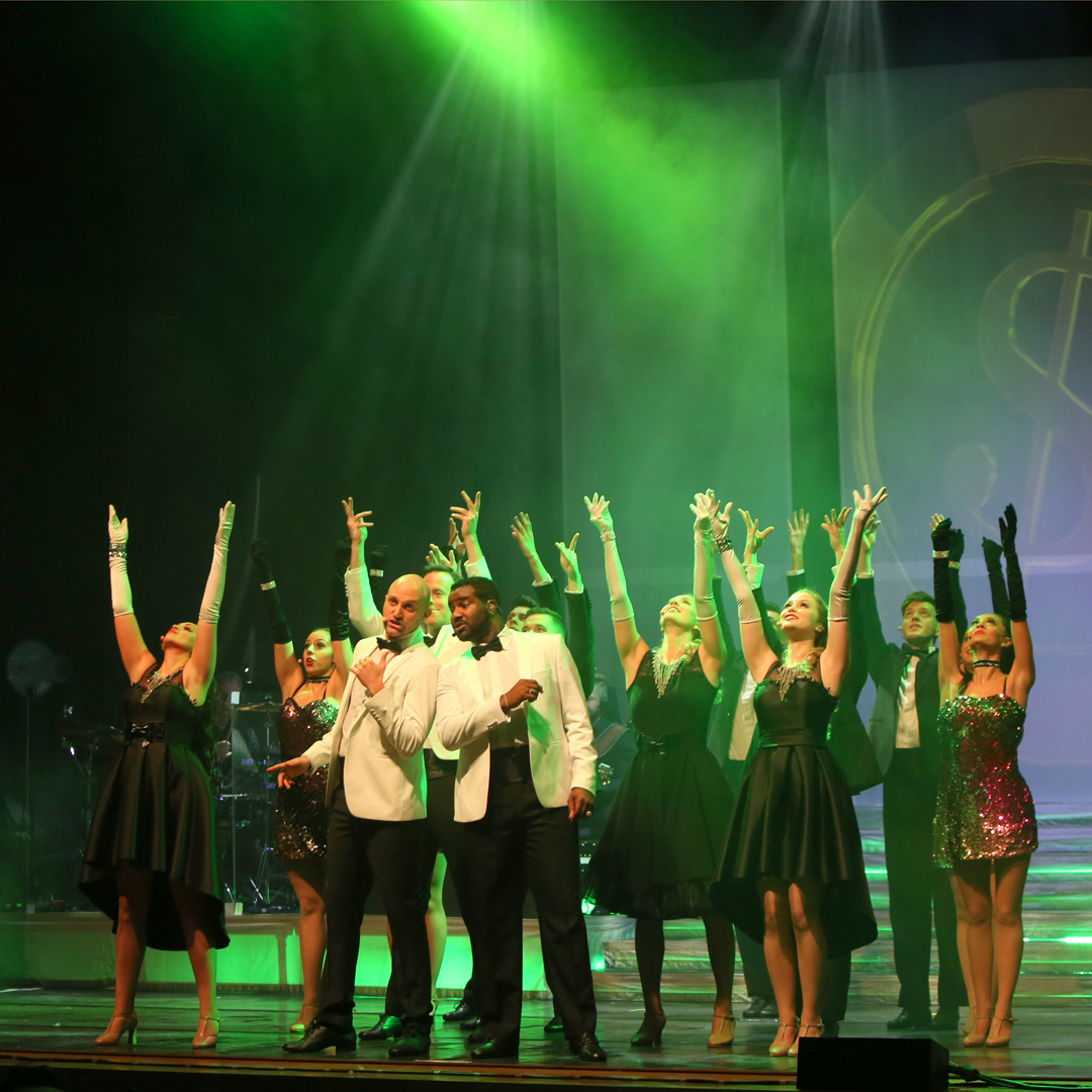 Andrew Lloyd Webber Gala