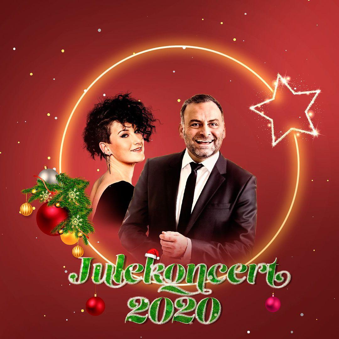 Julekoncert 2020