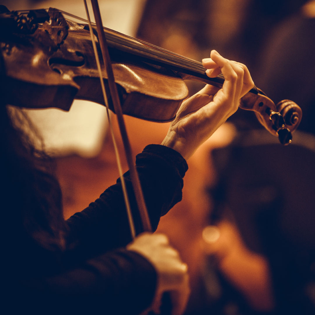 Klassisk køkken - Symfonisk selskab