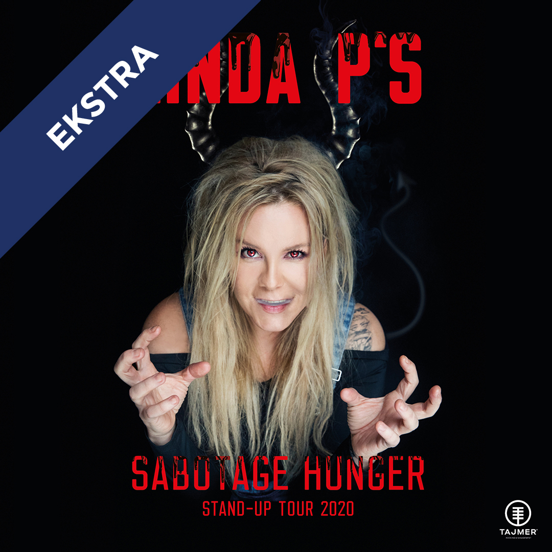 Linda P's Sabotagehunger