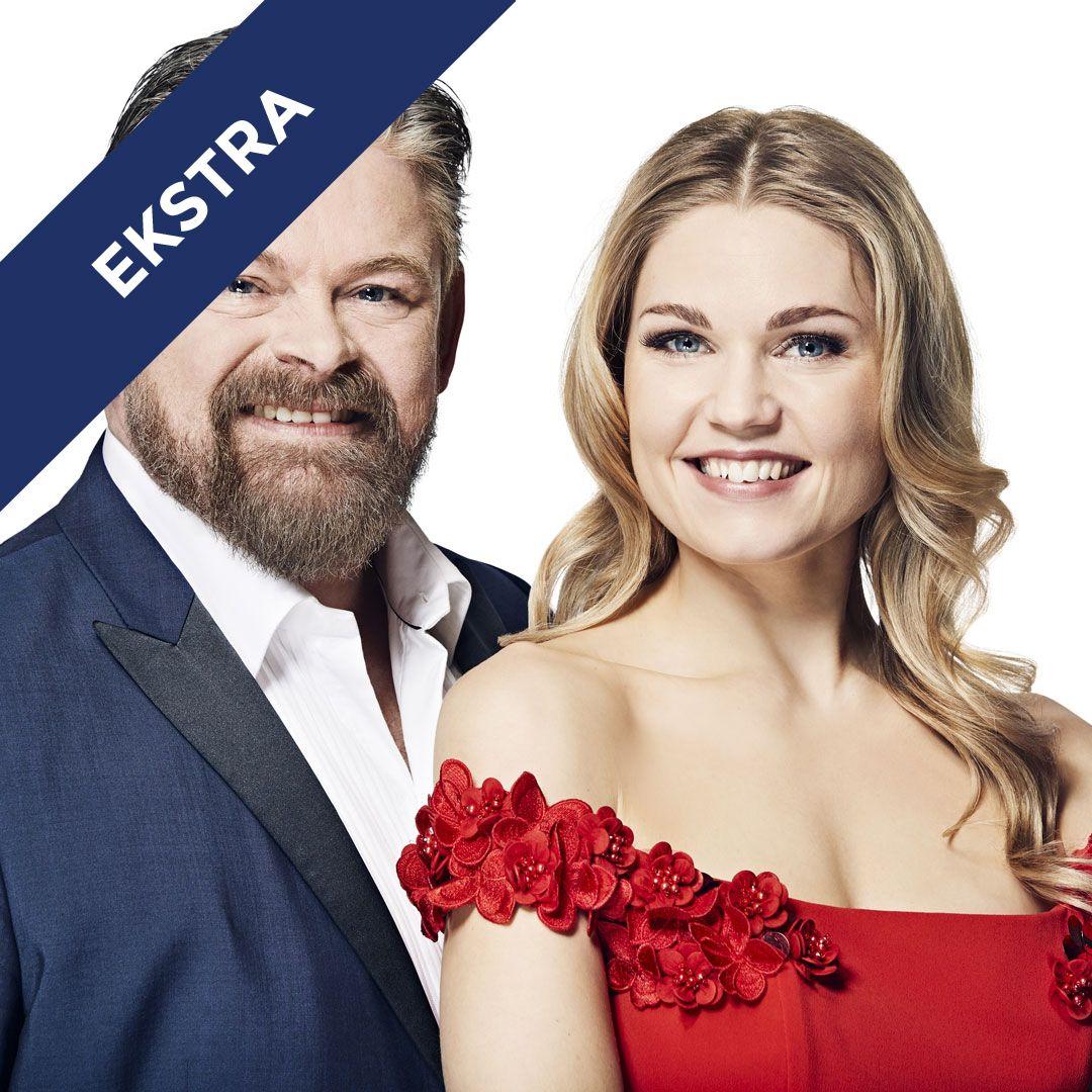 Stig Rossen Julekoncert 2020