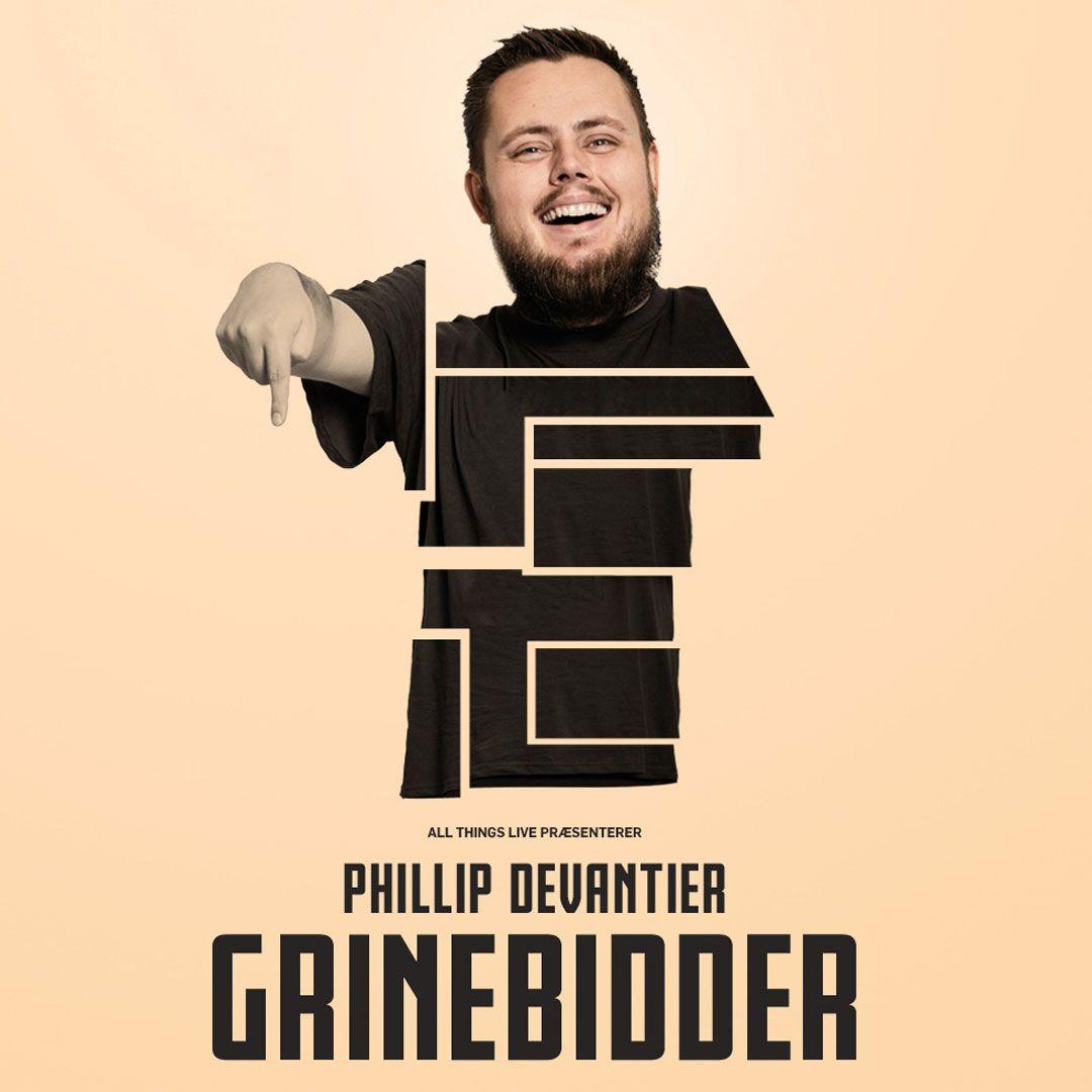 Phillip Devantier