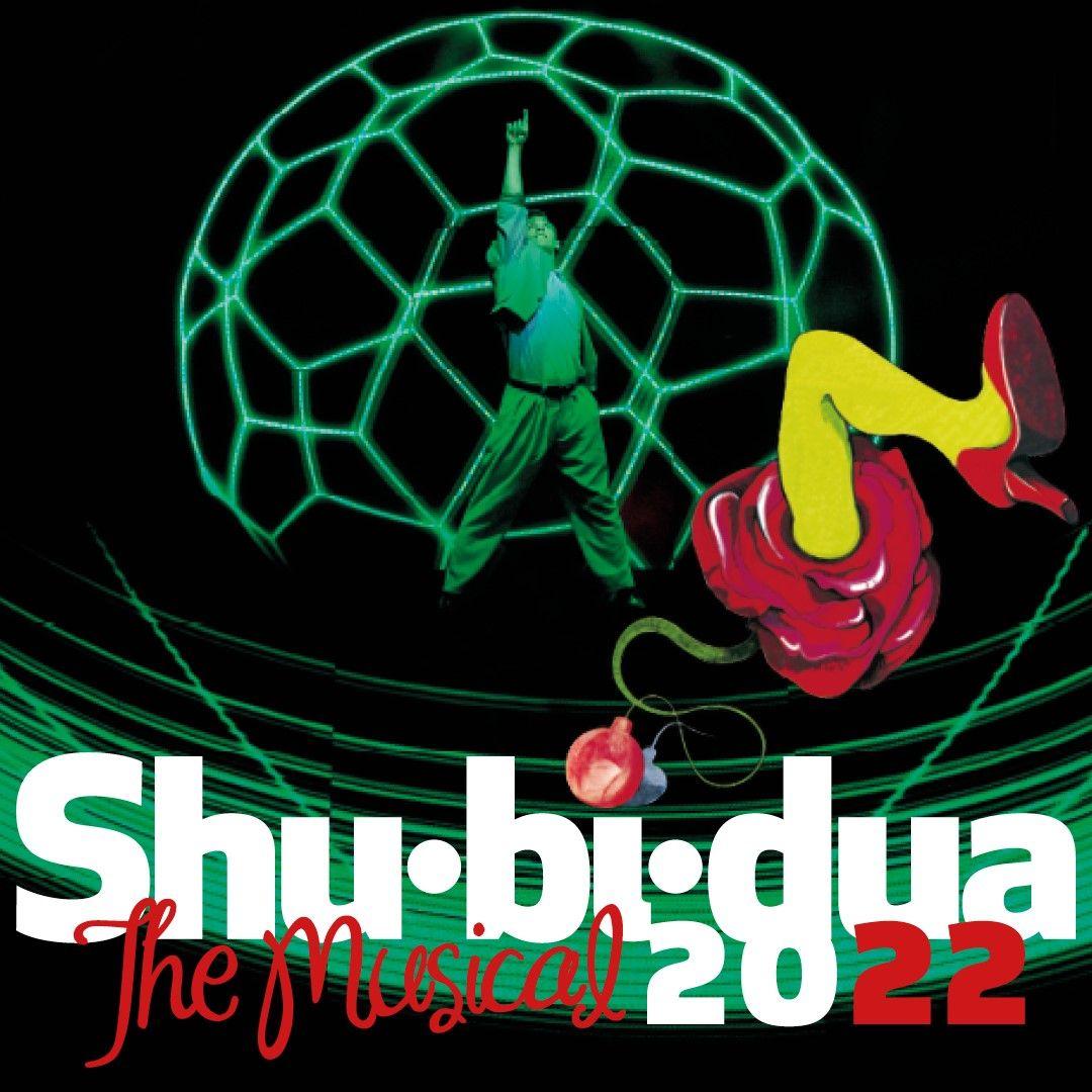 Shu-bi-dua - The Musical