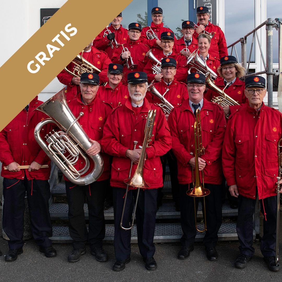 Esbjerg Postorkester