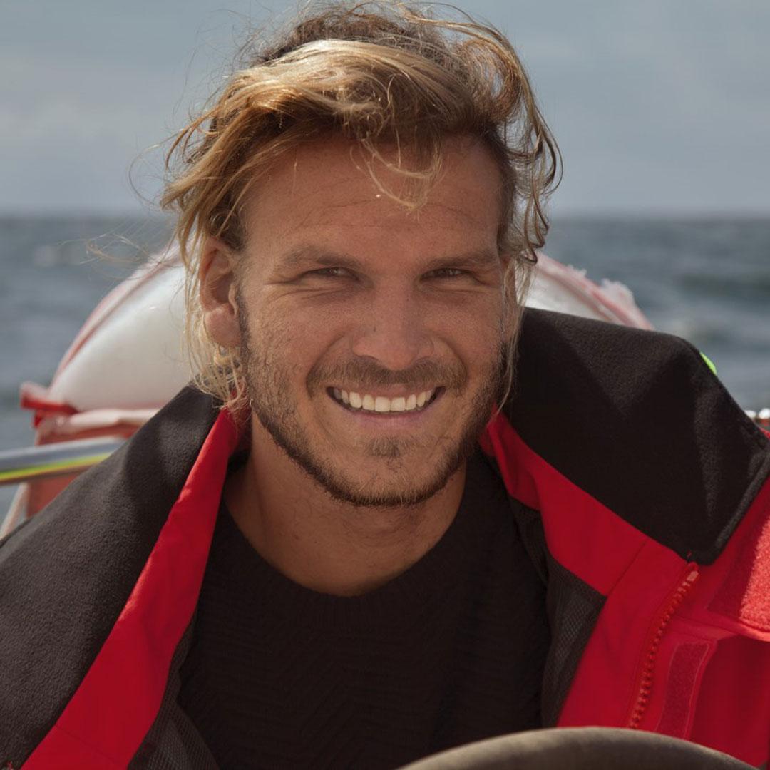 Foredrag med Emil Midé Erichsen