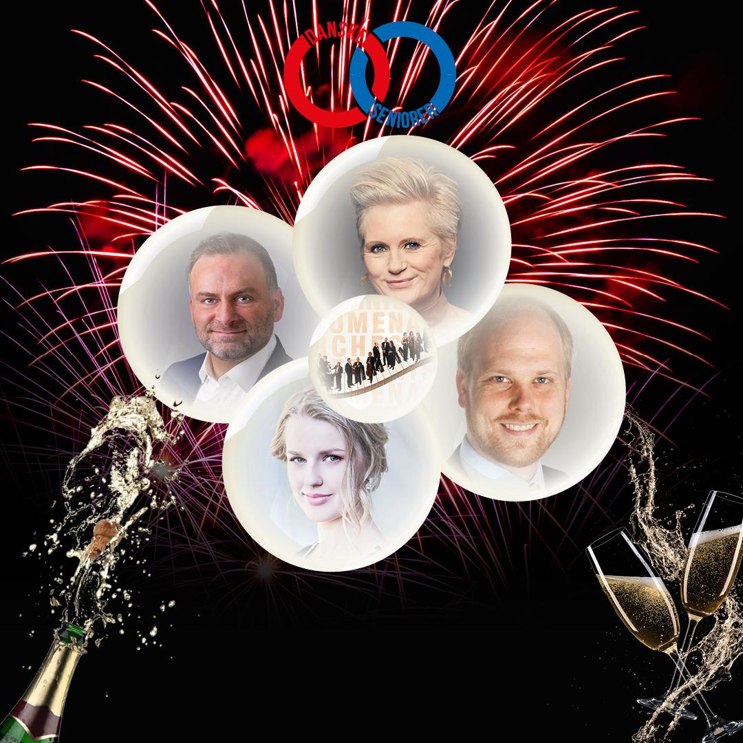 Årets Store Nytårskoncert