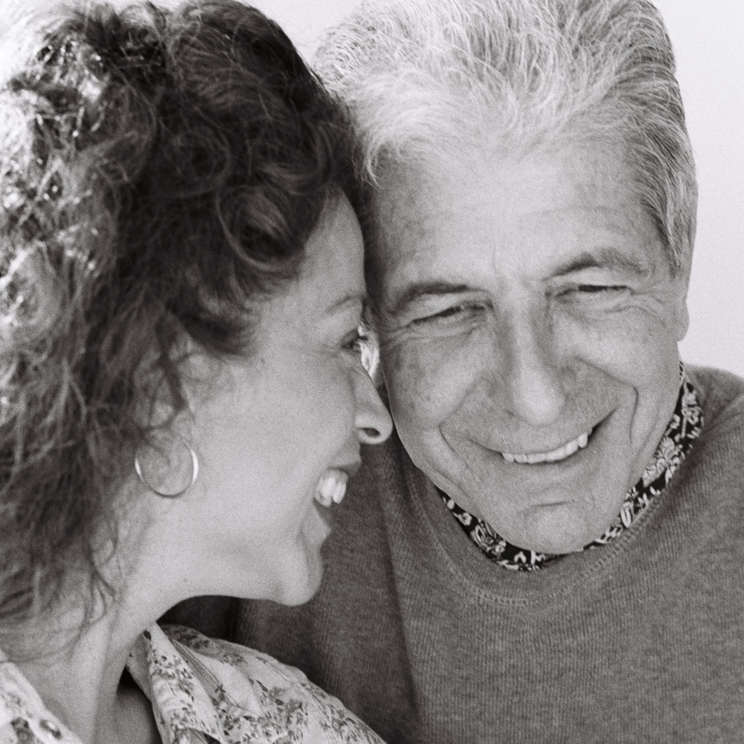 Perla Batalla - The Songs of Leonard Cohen